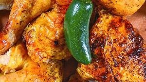 bacon jalapeno chicken