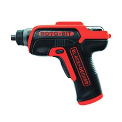 Black Decker power tools