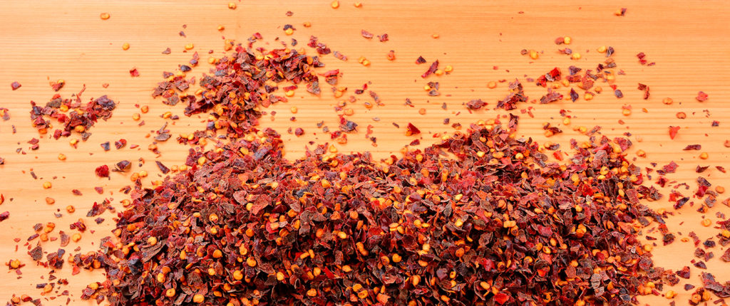 SPICES THAT WARD OFF GARDEN PESTS