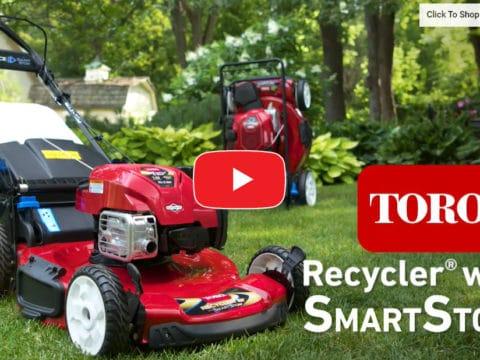 2021 Toro Recycler Lawnmower Sale