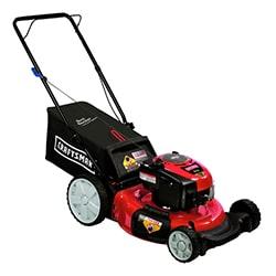 craftsman lawn garden tools equipment mowers