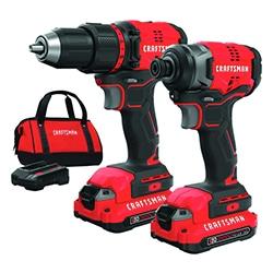 craftsman power tools drills drivers saw sanders