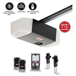 garage door opener hardware accessories controls springs
