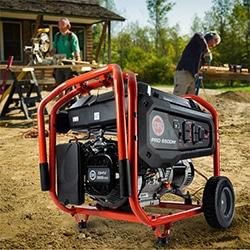 generators outdoor portable power alternative energy