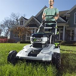 lawn garden care fertilizer seed equipment