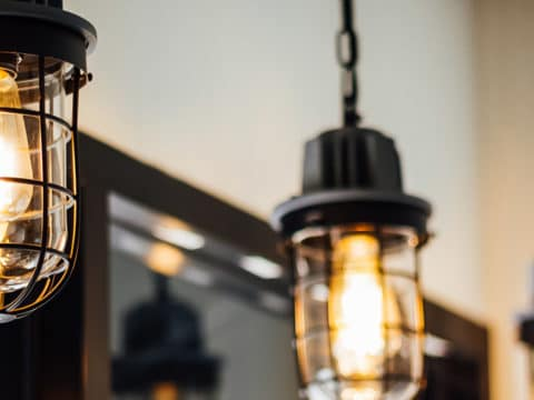 lighting electrical accessories