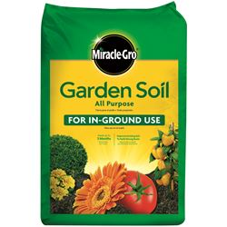 miracle gro plant flower soil fertilizer