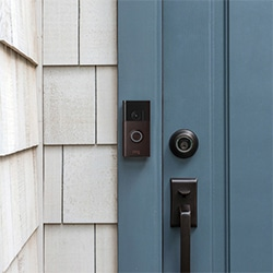 smart video wired wireless doorbell accessories