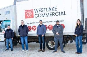 Westlake Commercial Team