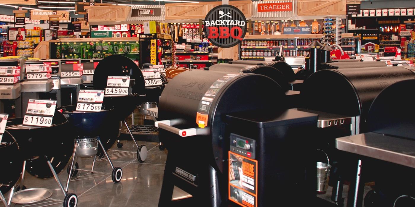 Westlake Ace Hardware Backyard BBQ Supply